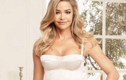 Why Denise Richards Opened Up About Massage Happy Endings