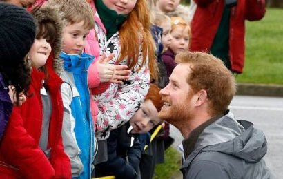 All the Times Prince Harry Has Spoken About Wanting to Become a Dad