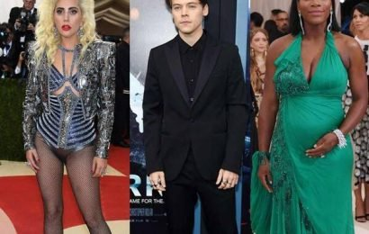 All the Details on E!'s 2019 Met Gala Coverage