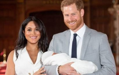 Why Meghan Gets Princess Title on Archie's Birth Certificate
