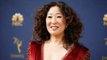 Sandra Oh Is Poised to Make Emmy History, but There's a Long Way to Go (Column)