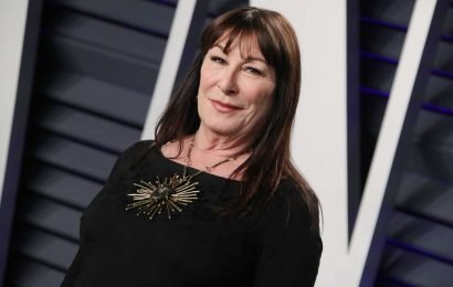 Anjelica Huston Defends Woody Allen and Tambor, Says of Polanski: 'These Things Happen'