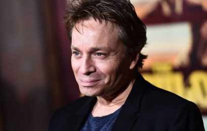 Chris Kattan Claims Neck Injury on 'Saturday Night Live' Led to Years of Addiction