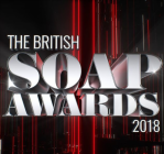 Who won at the British Soap Awards 2018? Last year's winners list in full and the lowdown on the Greatest Moment award