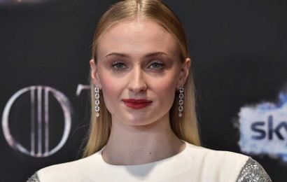 Sophie Turner Opens Up About Feeling Pressure to Lose Weight During 'Game of Thrones'