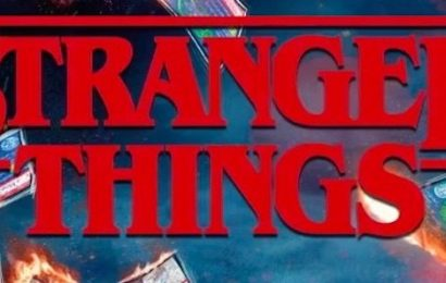 Stranger Things Prequel Comic Introduces Six, A Psychic Teen – /Film