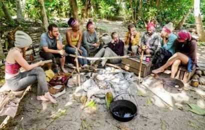 This Is How Much it Costs to Film An Episode of 'Survivor'