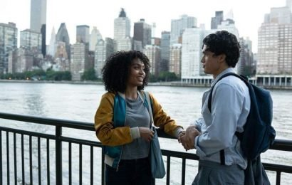 Film Review: 'The Sun Is Also a Star'