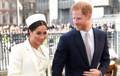 PEOPLE Now: All About Prince Harry and Meghan Markle's New Baby Boy — Watch the Full Episode