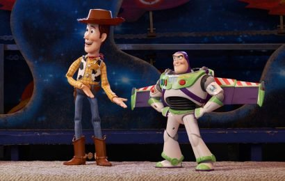 Toy Story 4 ticket pre-sales beat Incredibles 2 record