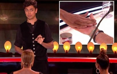 Britain's Got Talent viewers expose magician Ben Hart's 'obvious' switch in semi-final trick