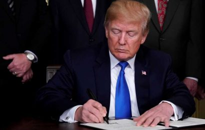 Trump likely to delay decision of imported car tariffs