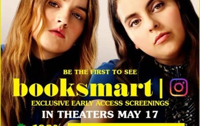 Instagram & United Artists Team To Offer Early Previews For Olivia Wilde's 'Booksmart'