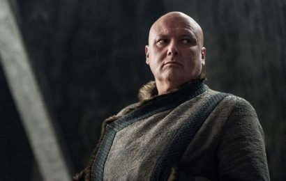 Conleth Hill: Lord Varys Actor Says Game of Thrones Sort of Sucks Now