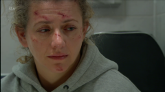Emmerdale viewers horrified as paedo Maya Stepney survives brutal attack and plans to runaway with schoolboy Jacob