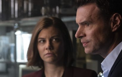 Whiskey Cavalier Finale Leaves Fans Between Prague and a Hard Place — But Is Closure (and a Kiss) Coming?