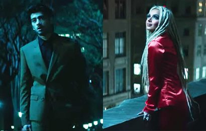 Zayn Returns To Music With Beautiful 'Aladdin' Duet With Zhavia Ward: Listen To A Whole New World