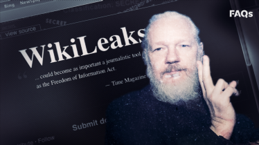 WikiLeaks' Julian Assange too sick to appear by video link for U.S. extradition hearing
