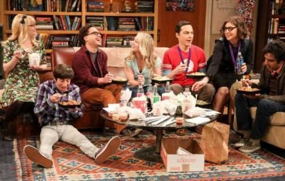 'Big Bang Theory' finale: How Barenaked Ladies reimagined that classic theme song