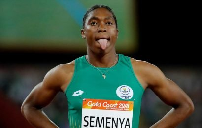 Who is Caster Semenya? Why appeal loss on IAAF's rules is 'discriminatory' yet 'necessary'