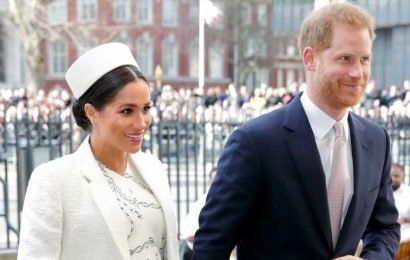 Meghan Markle just gave birth to a baby boy — from a $200,000 baby shower to a $500,000 maternity wardrobe, here's how much her pregnancy has cost