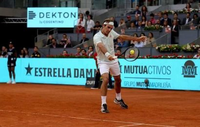 One moment in Roger Federer's first clay match in 3 years shows how wrong he was to fear his return to the soft surface