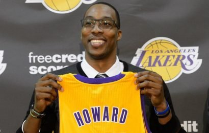 WHERE ARE THEY NOW? All of the players from the Dwight Howard trade that rocked the NBA and sent the Lakers and Magic into tailspins
