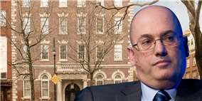 Billionaire hedge-fund manager Steve Cohen just sold his New York City condo for $33.5 million. Take a look inside the West Village triplex, which sold after just 32 days on the market