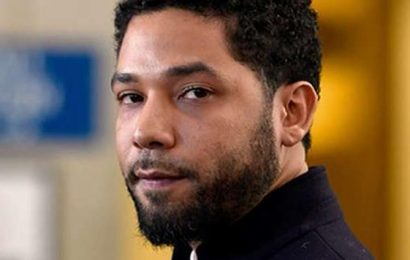 Chicago police release batch of Jussie Smollett case documents