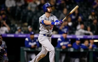 Is MLB's ball juiced? Home runs are being hit at record pace and pitchers just want the truth