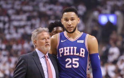 NBA coaches, players must embrace change to enjoy playoff success