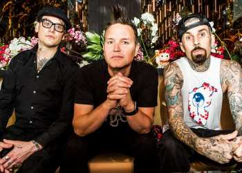 Blink-182 Release New Single 'Blame It On My Youth'