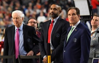 Opinion: By appointing Grant Hill to board, NCAA continues to ignore appearance of conflict