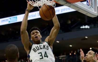 Opinion: Giannis Antetokounmpo, Bucks dominating and no team can answer right now