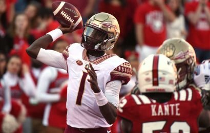 Florida State football finishes last in APR among Power Five schools