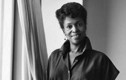 The inspiring story of the 1st black female reporter for The Washington Post
