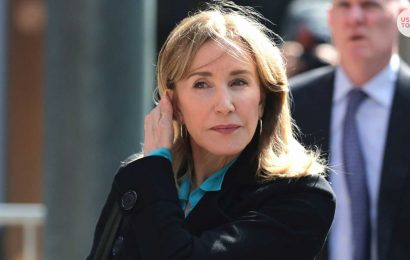 Felicity Huffman set to plead guilty in largest-ever college admissions scandal