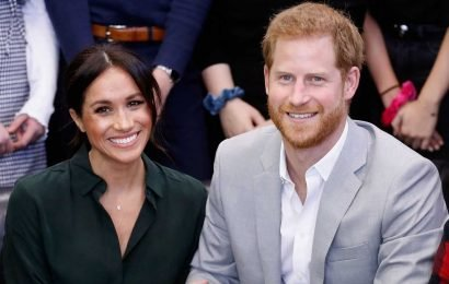 Famous faces tweet congratulations to Prince Harry, Meghan Markle after royal baby arrives