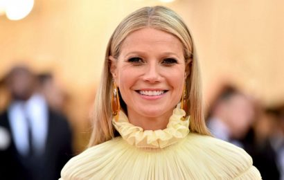Gwyneth Paltrow shares funny post to wish her daughter happy birthday