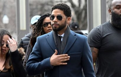 Judge orders records in 'Empire' actor Jussie Smollett criminal case be unsealed