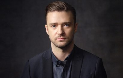 Justin Timberlake To Receive Songwriters Hall Of Fame's Contemporary Icon Award
