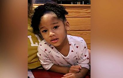 Reward increases in search for missing 4-year-old: 'It is time to find Maleah'