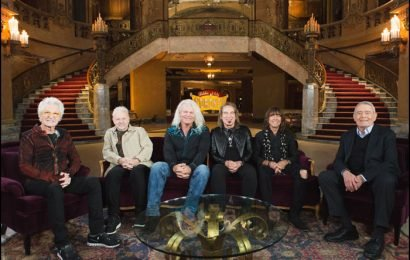 REO Speedwagon Reflect On Moment They Knew They'd Made It Big