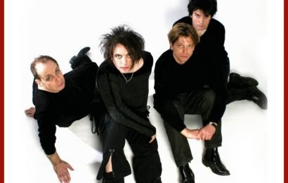The Cure Concert Film To Release This Summer