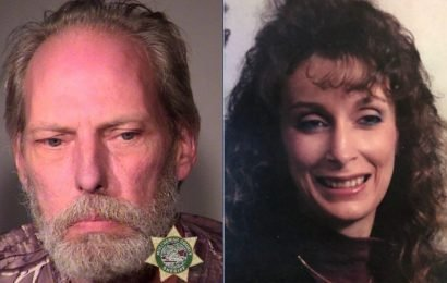 Tossed cigarette leads to arrest in cold case rape, murder of Washington woman