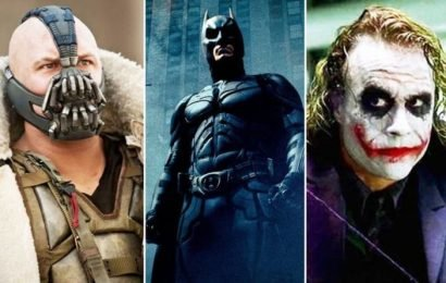 The Dark Knight Trilogy IMAX review: Christopher Nolan's Batman as it's meant to be seen