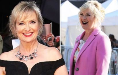Carol Kirkwood Twitter: BBC Breakfast star responds as fans urge her to star in Carry On