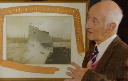 Antiques Roadshow: Expert 'FORBIDS' guest from selling historical item