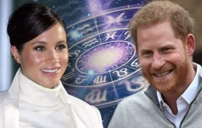 Royal baby news: What does Taurus horoscope reveal about Meghan and Harry's baby?