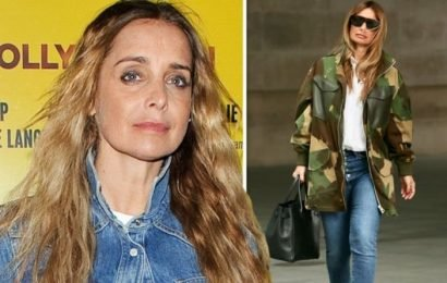 Louise Redknapp: 'No one is asking me for a date' Singer makes admission about single life